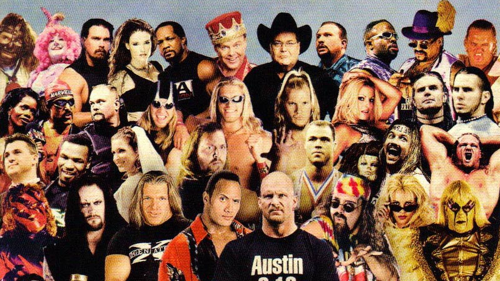 5 Reasons The Attitude Era Was The Greatest In Wrestling