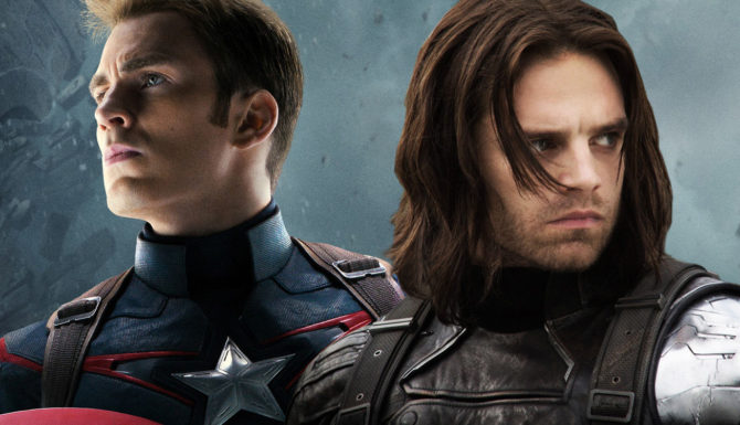 captain america and the struggle of the superhero critical essays