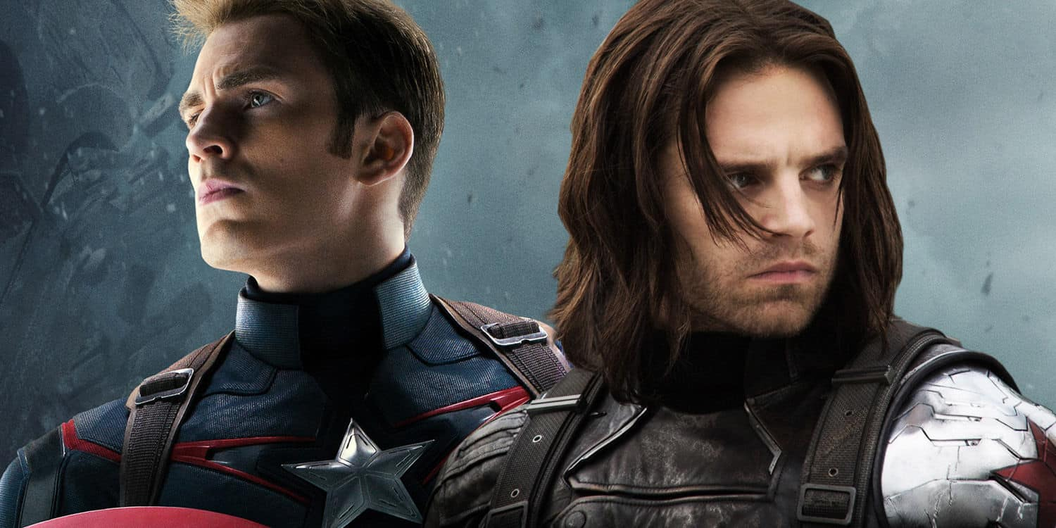 Did Sebastian Stan Just Confirm He S The New Captain America