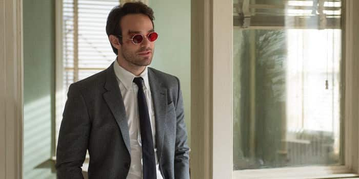 Charlie Cox Actually Blinded Himself On Season One Of Daredevil