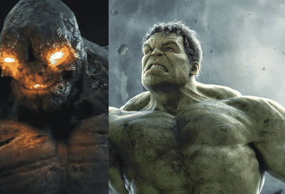 Death Battle Video: The Incredible Hulk vs. DoomsdayDoomsday Vs Hulk