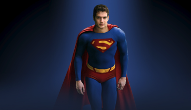 Zack Snyder Shares Henry Cavill's First SUPERMAN Costume Test