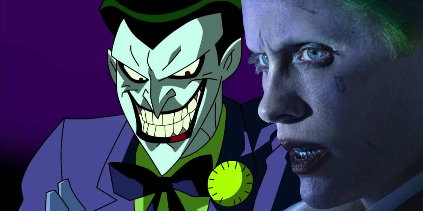 Mark Hamill Reveals Thoughts On Jared Leto Joker moreover RoboCop 2  cyborg additionally Steven Universe  Verse besides hibia And The Owl House Disney Channel 299666 together with Characters. on old animated television