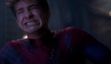 Andrew Garfield Was Heartbroken After Playing Spider-Man