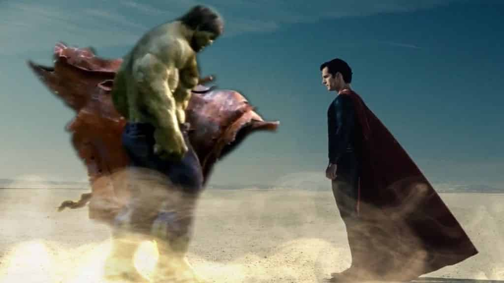 beowulf and superman comparison Beowulf vs superman essays a superman is superior being who possesses gifts beyond normal human ability or power although beowulf does not sport the name and superman does, it does not.