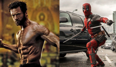 Hugh Jackman And Ryan Reynolds Engage In Twitter Battle