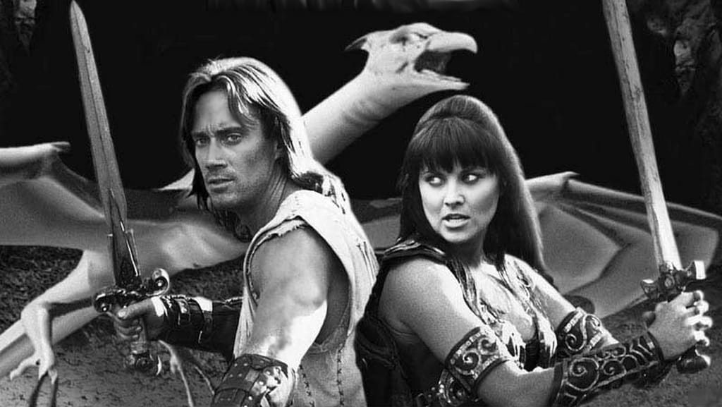 Kevin Sorbo Says There Should Have Been A Big Budget ...