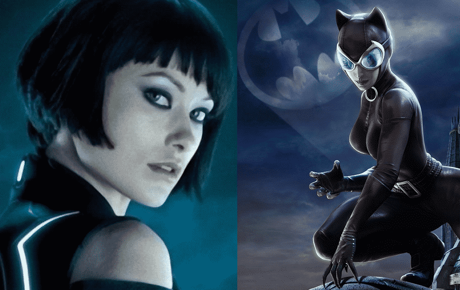 Actresses To Play Black Cat