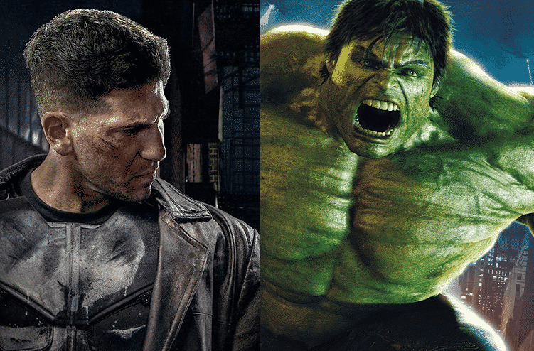 New Potential Easter Egg Connects Daredevil To 2008's 'The Incredible Hulk'