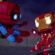 Video: Marvel And Funko Team Up For New Animated Short