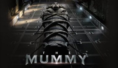 First Trailer For THE MUMMY Released