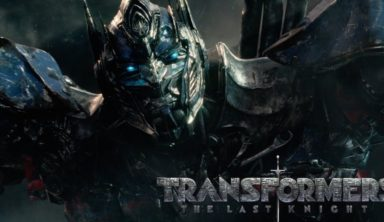 First Trailer For TRANSFORMERS: THE LAST KNIGHT Released