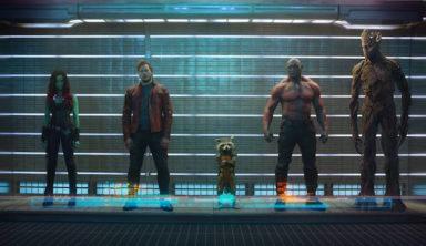 Guardians of the Galaxy Originally Had A Much Cheesier Trailer