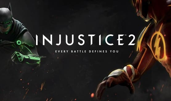 New Trailer For INJUSTICE 2 Released