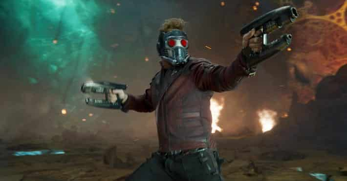 Guardians of the Galaxy Vol  2 Lego Set Reveals Potentially
