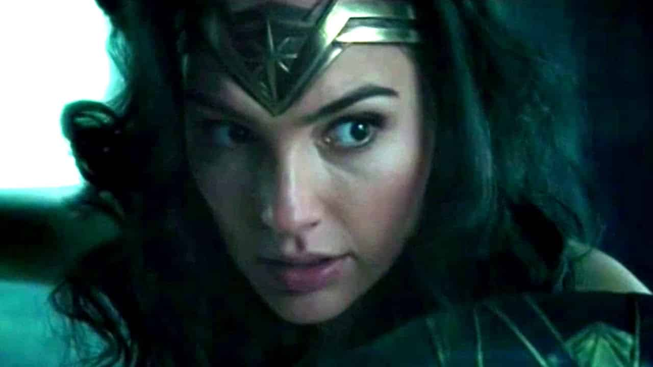 wonder woman the new face for A new wonder woman 2 logo has been revealed at the licensing show in las vegas, hinting at the sequel's previously revealed 80s influence production for the wonder woman sequel has been.