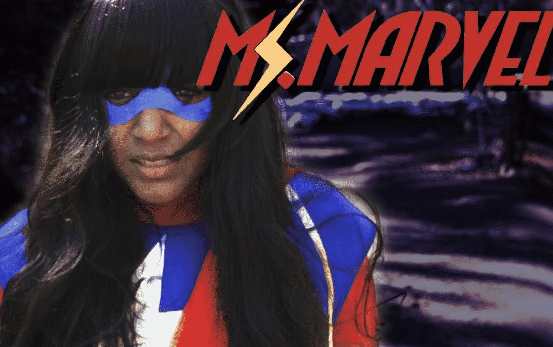 Miss Marvel Film
