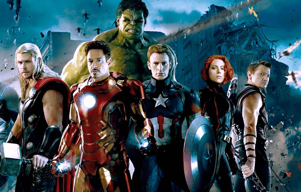 MarvelS The Avengers Stream Hd Filme