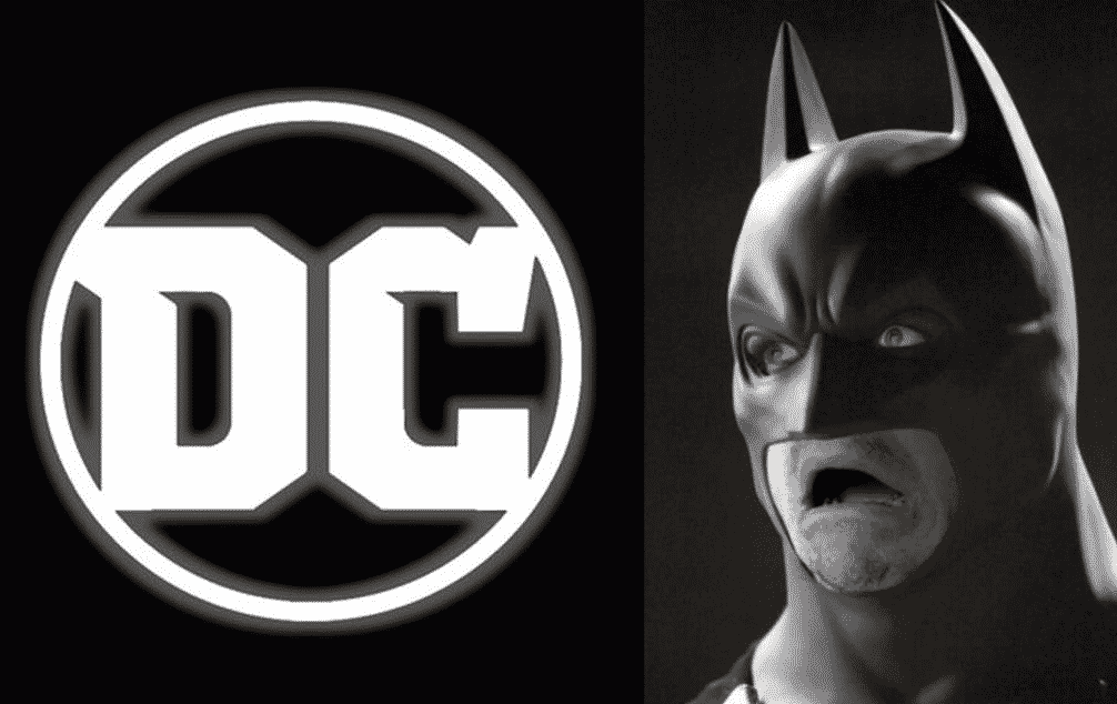 dc just killed off a major character