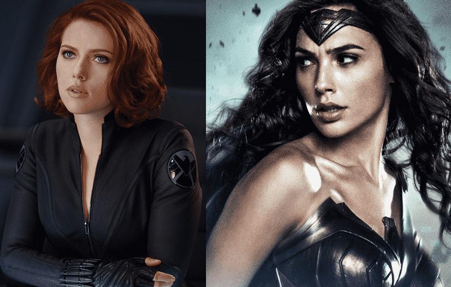 why we need more female superheroes on the big screen