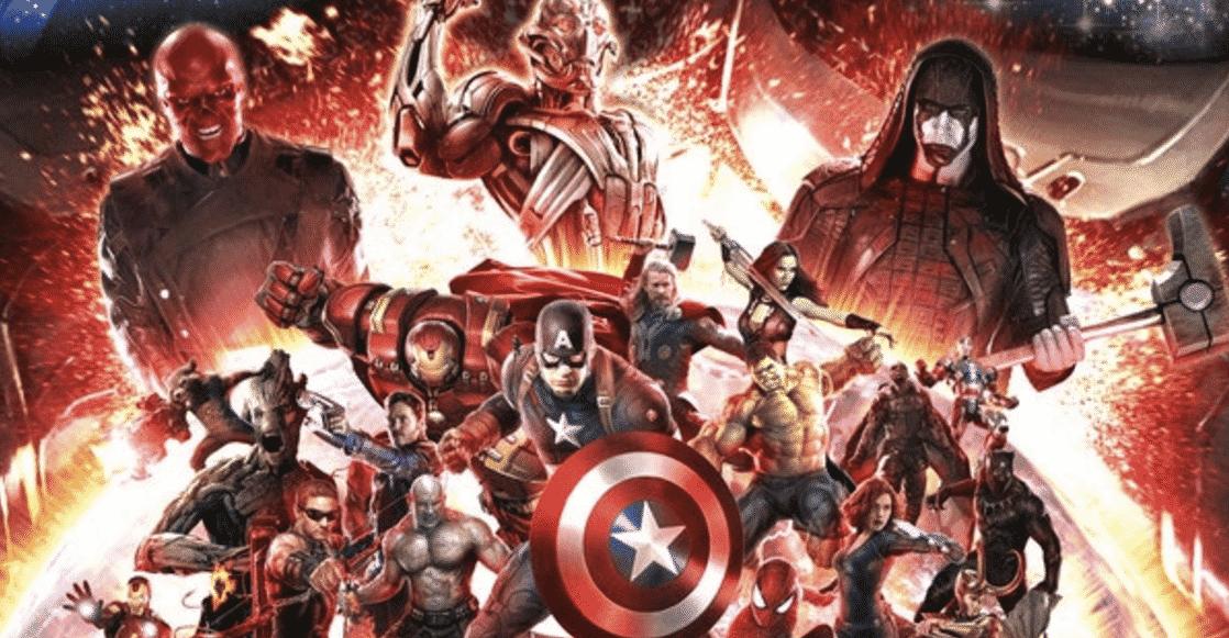 Comics Explained Infinity War Part 2