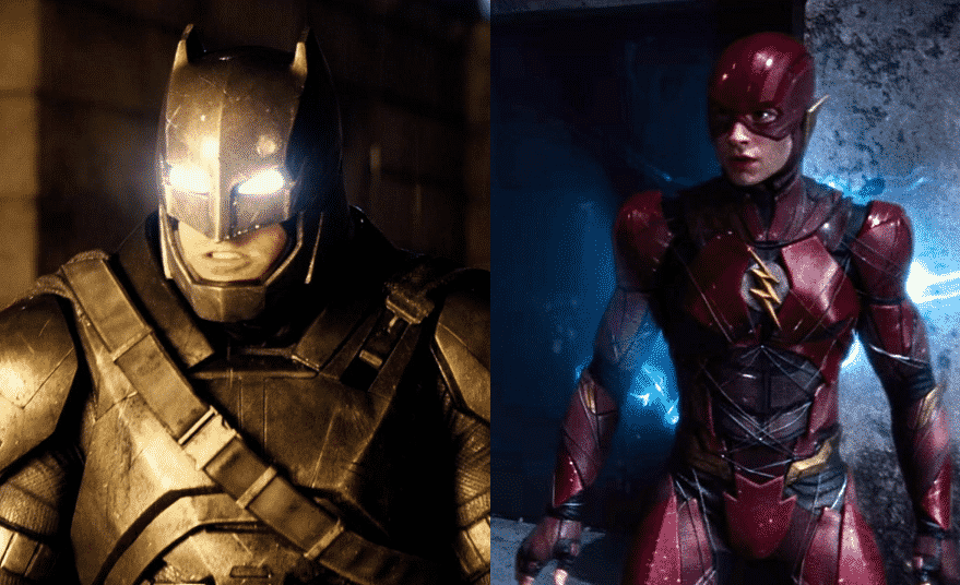 rumored dceu leaks include major news for upcoming film slate