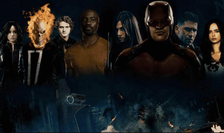 New Teaser For THE DEFENDERS Suggests ELEKTRA Return