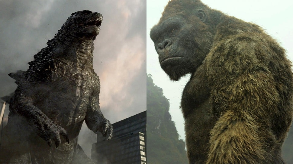 Adam Wingard to Direct KONG vs. GODZILLA Movie