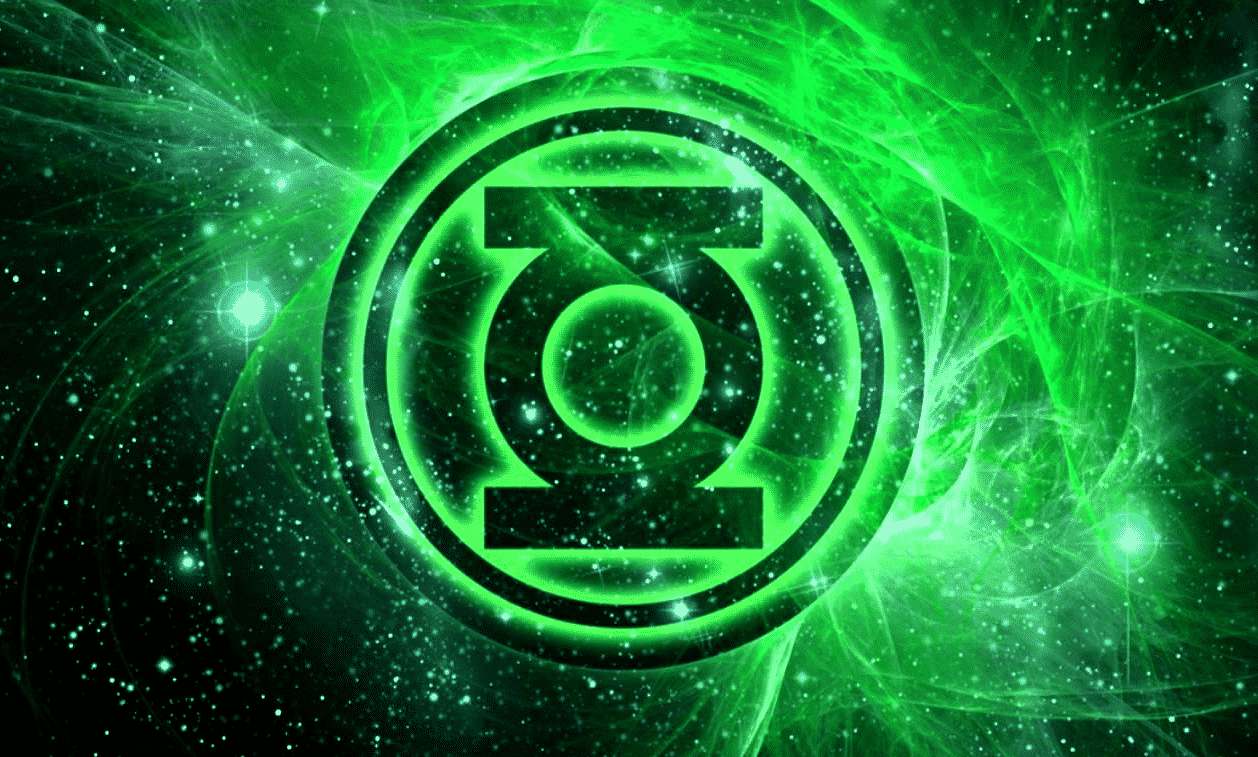 green lantern corps details potentially leaked