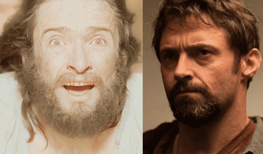 Hugh Jackman Movies