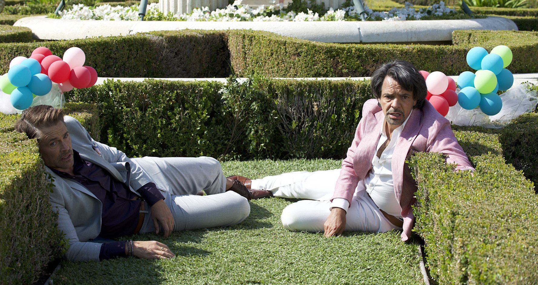 One Ofedies Breakout Stars Over The Past Few Years Is Eugenio Derbez After  Having A Successful