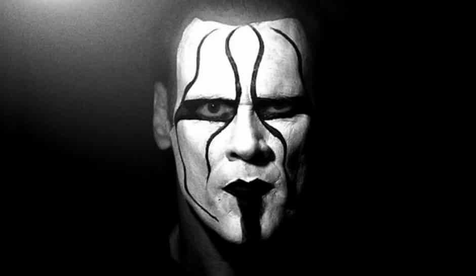 STING Returns To The Ring