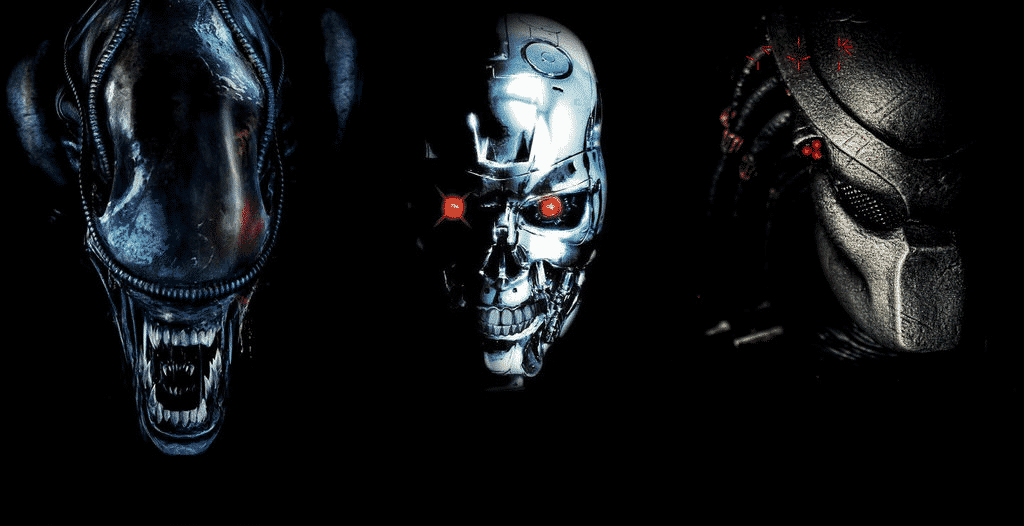 New Theory Makes Predator Into Terminator Prequel