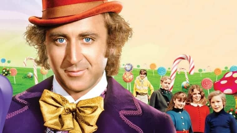 WILLY WONKA Theory Will Forever Change Your View Of The Movie