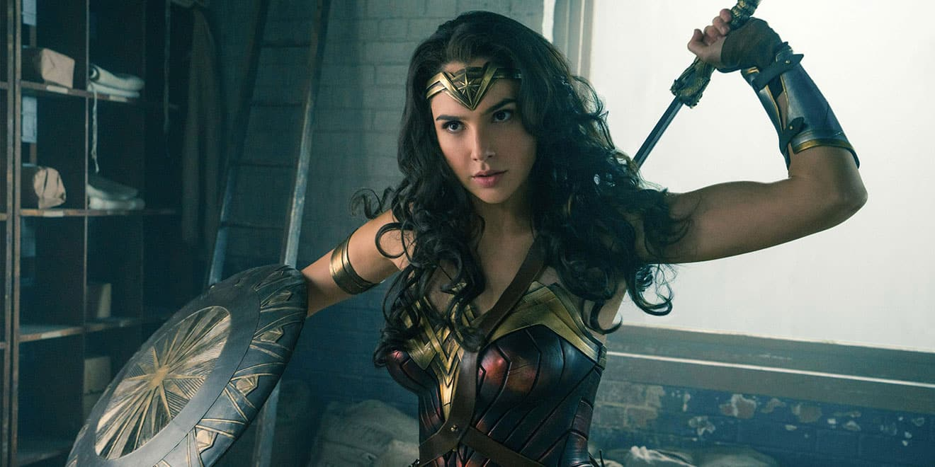 First WONDER WOMAN Reviews Released