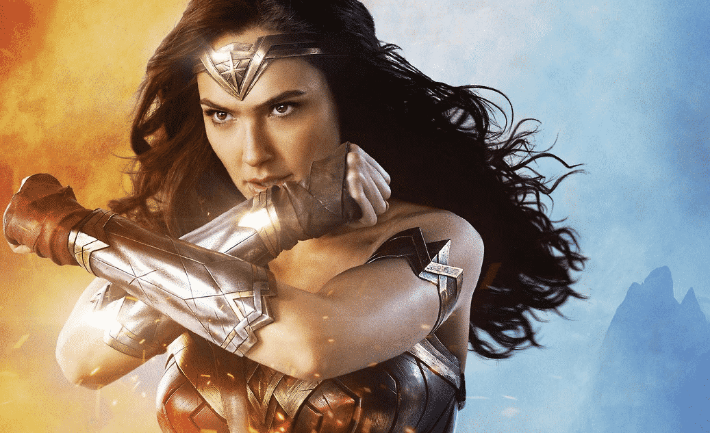 Texas movie theater to host women-only screening for 'Wonder Woman'