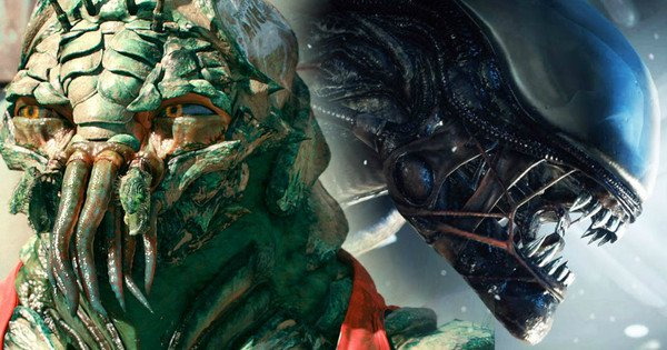 Neill Blomkamp says his Alien 5 is