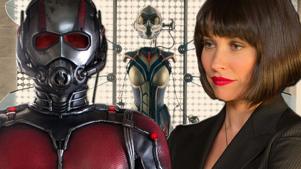 Ant Man And The Wasp May Have Just Cast Its Villain