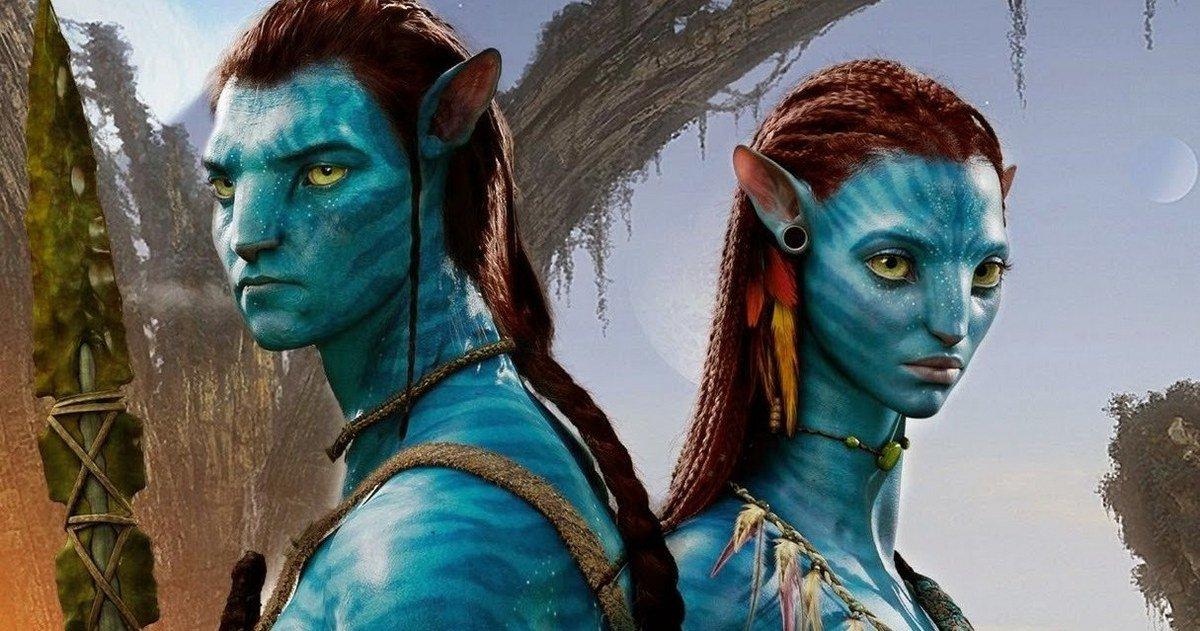 3d Avatar