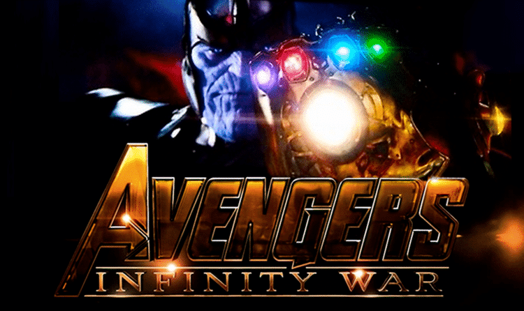 Os Vingadores Infinity War Trailer