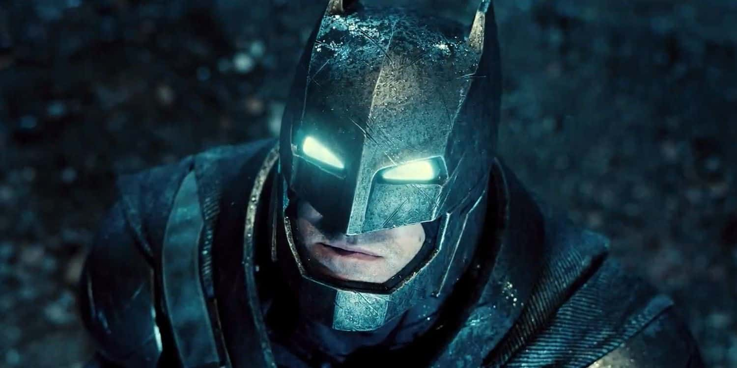 The Batman Will Focus on the Gritty Detective Aspect of the Franchise