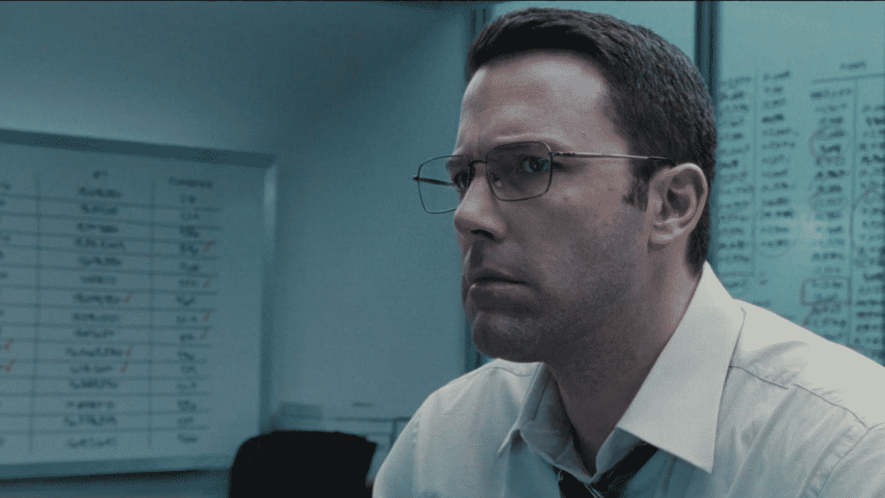 Ben Affleck set to return for The Accountant sequel