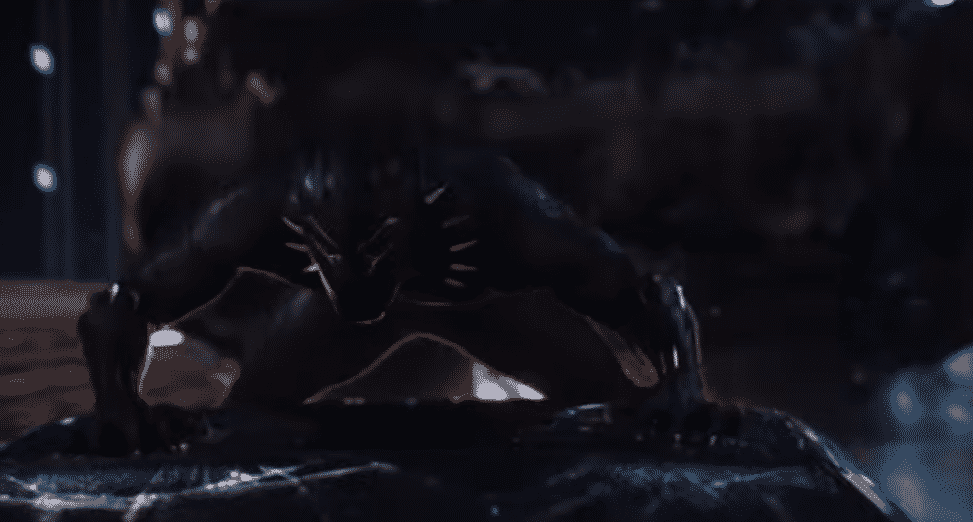 First Trailer For Marvel S Black Panther Is Finally Here
