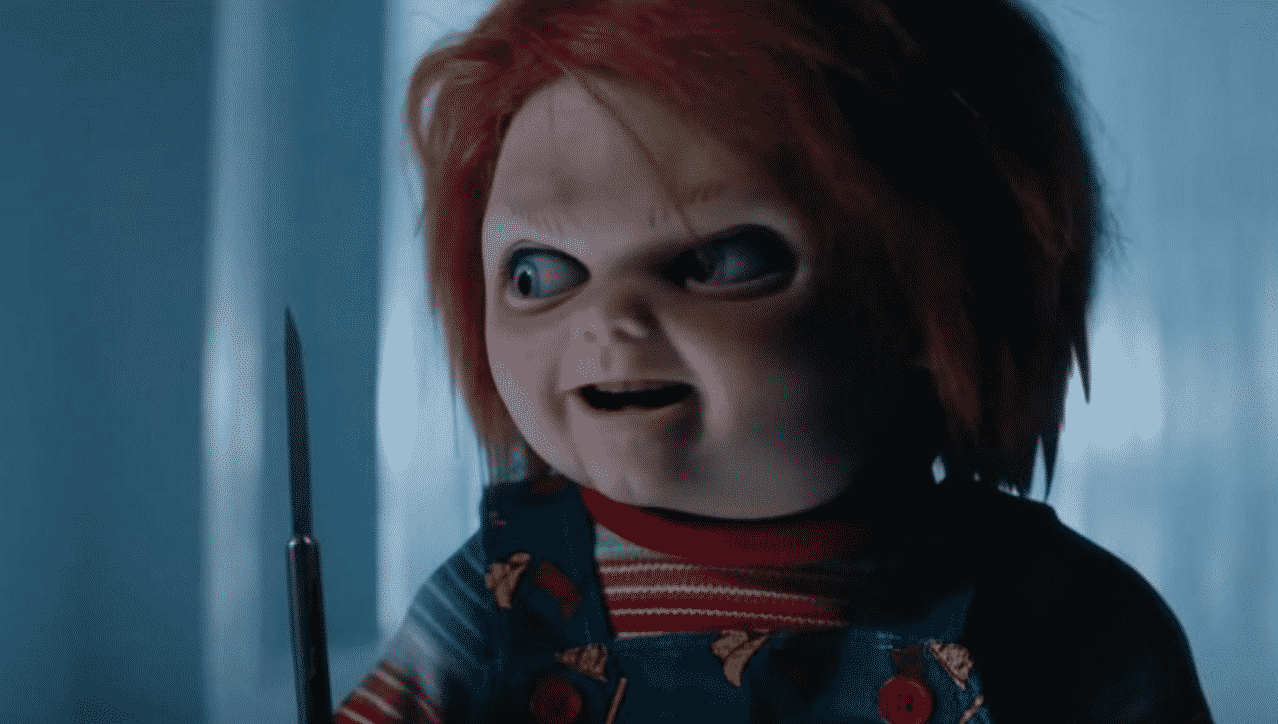 'Cult Of Chucky' Trailer Finally Released: 'Child's Play' Still Scaring Fans