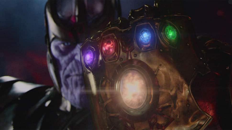 'Avengers: Infinity War' Set Photos Tease Iron Man's New Armor