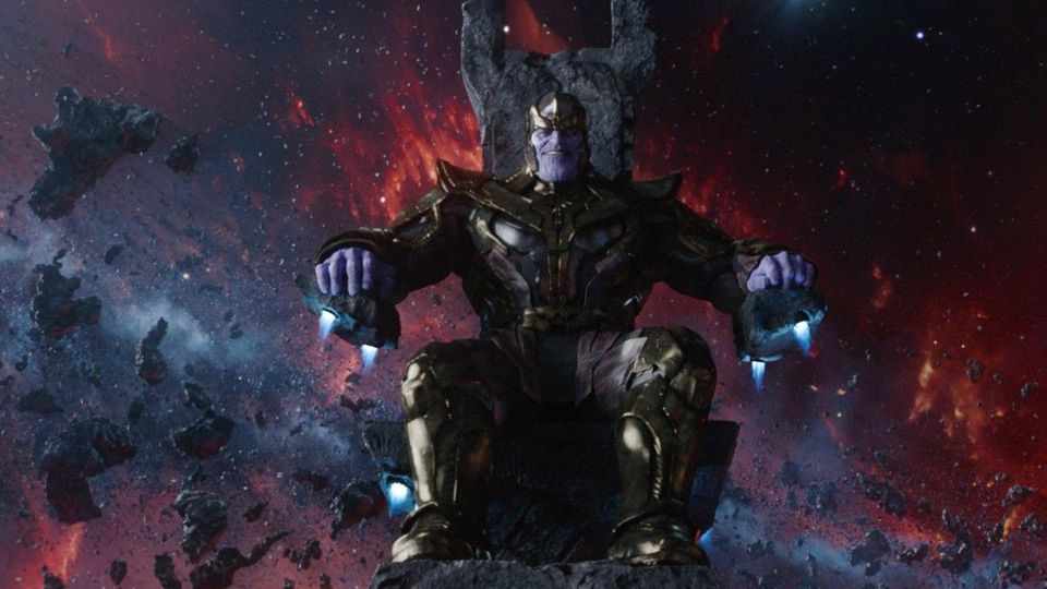 Avengers: Infinity War Directors Tease Mysterious On-Set Image