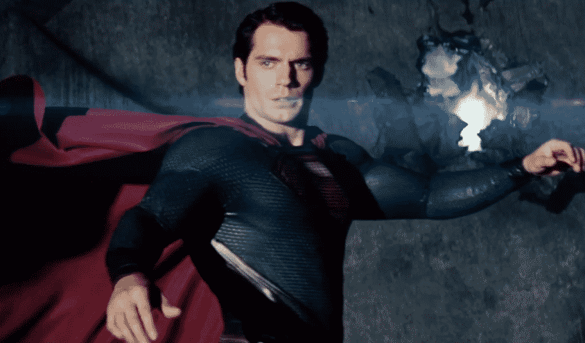 Man Of Steel 2 Villain Rumors Rumor: Man of S...