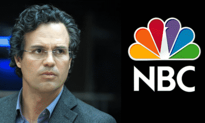 Mark Ruffalo NBC