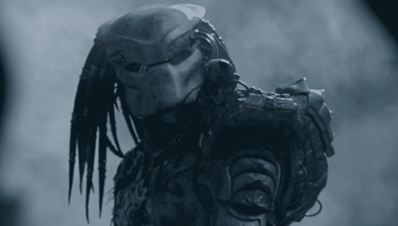 Quote of the day - Page 44 Predator