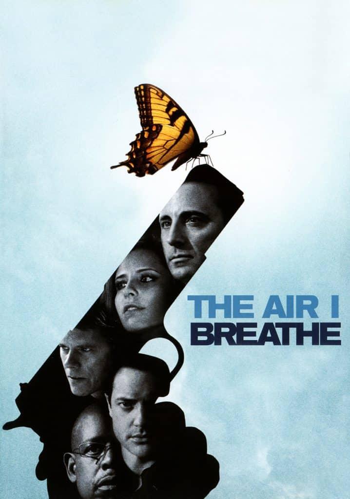 The Air I Breathe movie